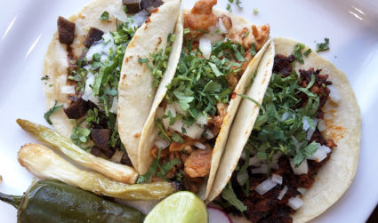 Quick list of 14 must-try tacos in Charlotte