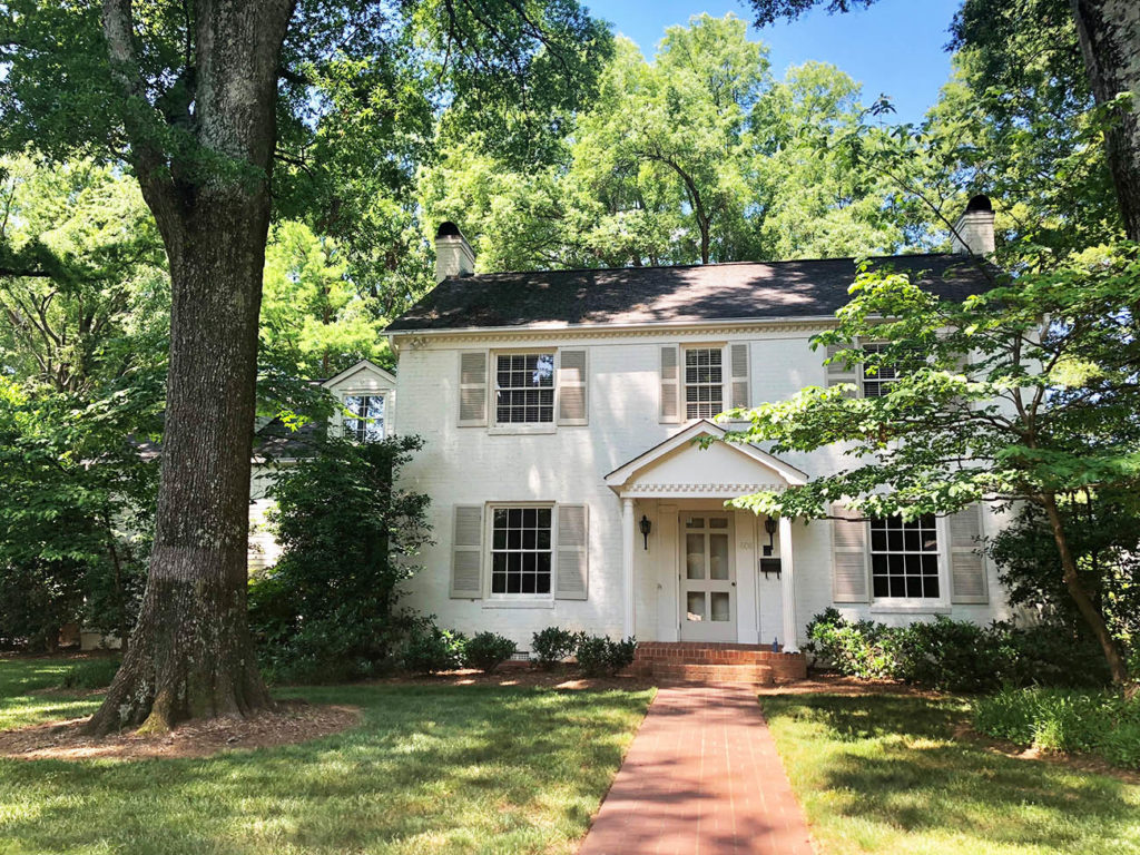 House hunting? 5 homes priced below their Zestimate in hot Charlotte neighborhoods