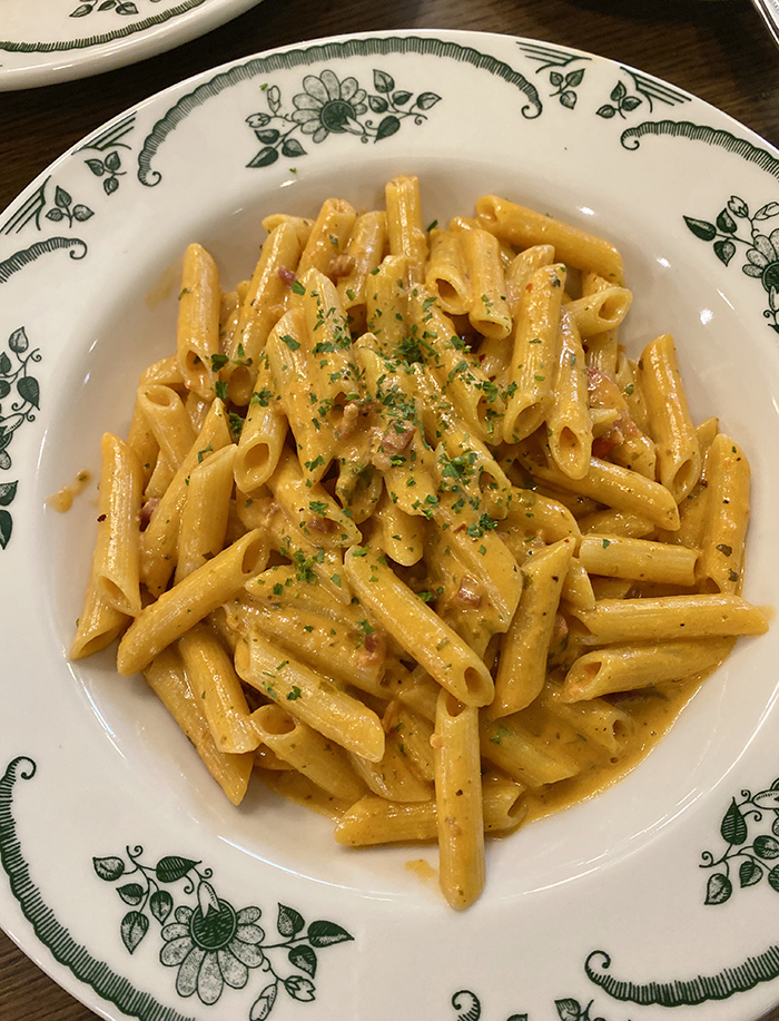 little mamas southpark penne alla vodka
