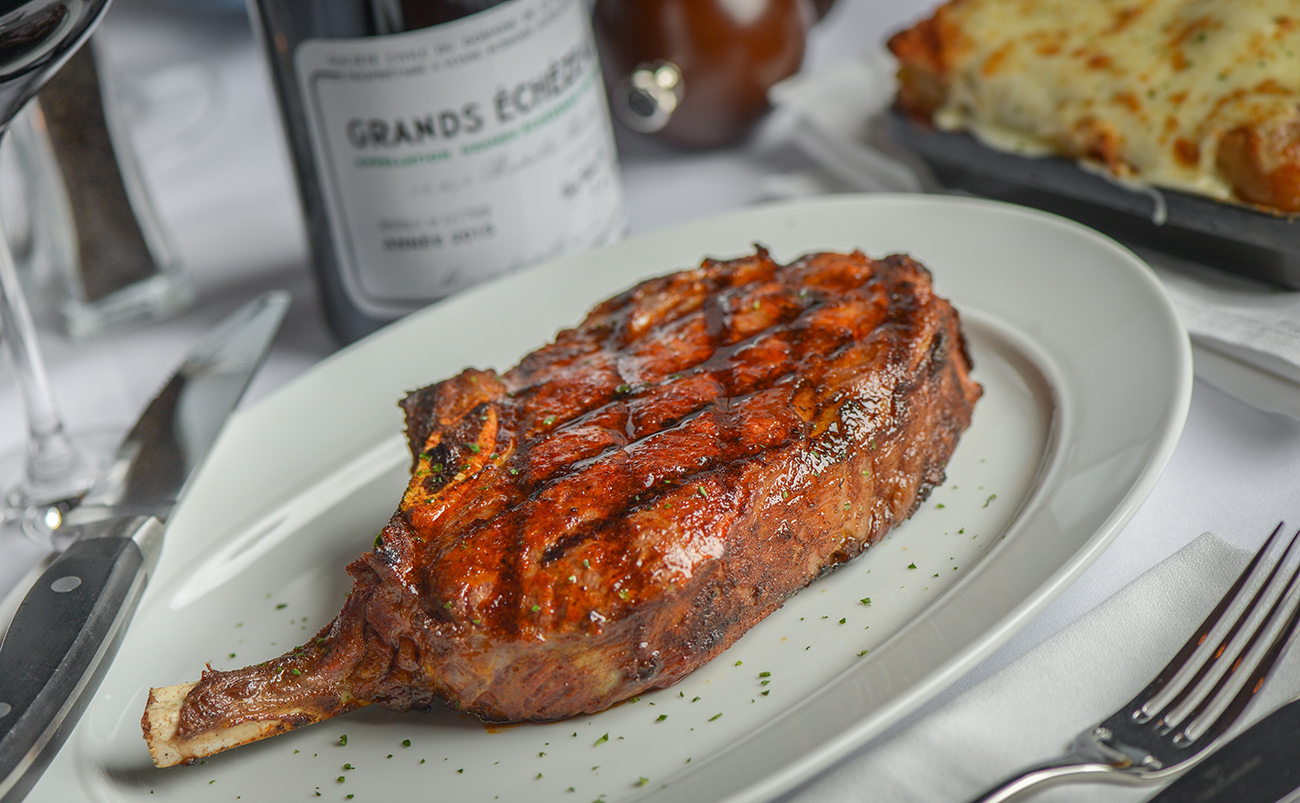 Award-winning steakhouse with glass-walled kitchen coming to SouthPark
