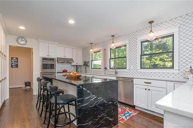 4033 Columbine Circle kitchen