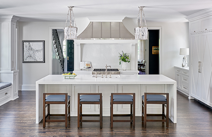 Home of the Year 2019 creative design kitchen