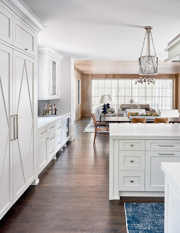 Home of the Year 2019 creative design open concept