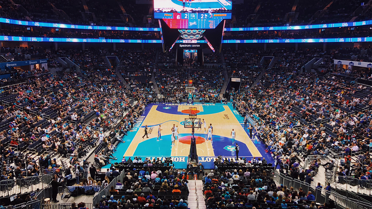 "GIVEAWAY: Win a Hornets ""Pick 23 Plan"" (two seats) for the upcoming season"