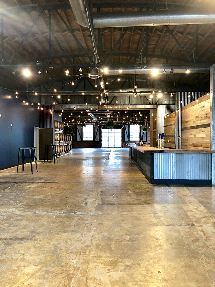 Go Inside Suffolk Punch Transforms Warehouse Next Door