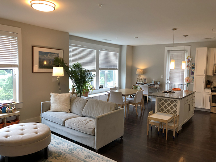 apartment living space dilworth berkshire