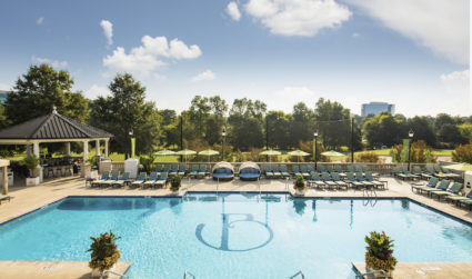 The Ballantyne is giving away an incredible staycation package to one lucky Agenda follower. See how to win.