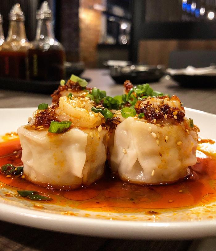 chili shrimp gyu kaku japanese bbq charlotte