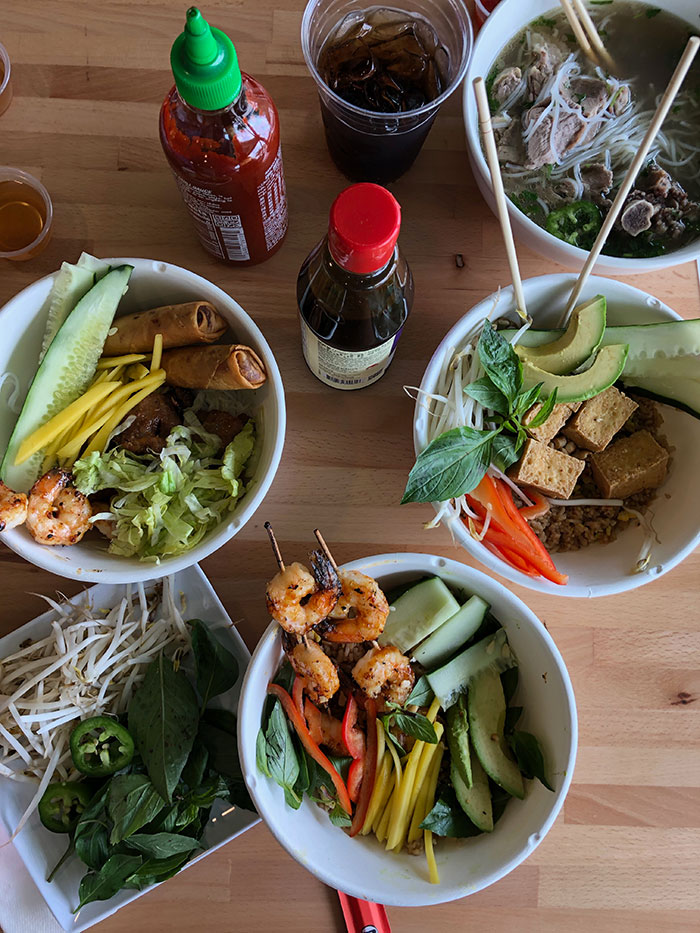 Cilantro Noodle soft opens Saturday with customizable