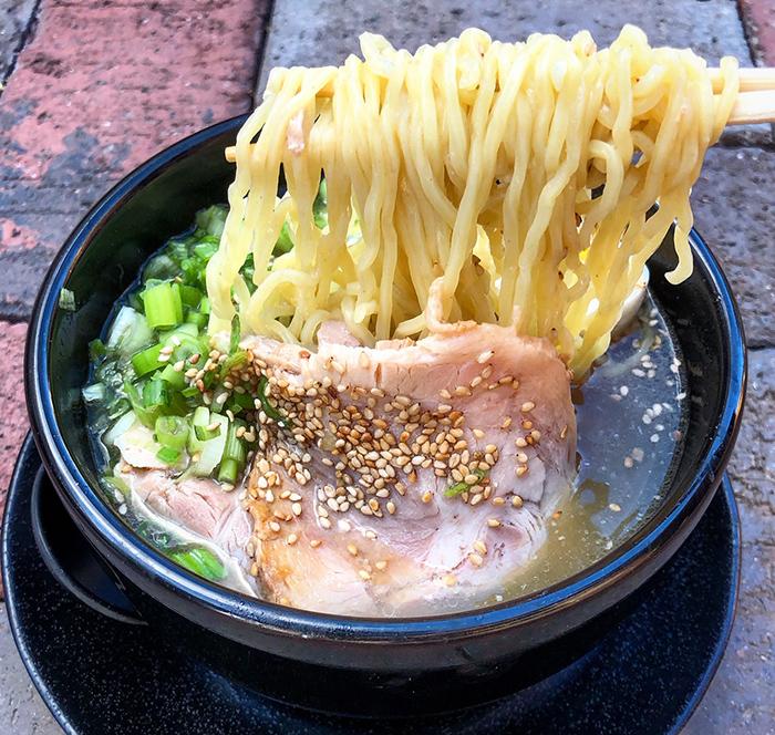ramen noodles gyu kaku japanese bbq restaurant