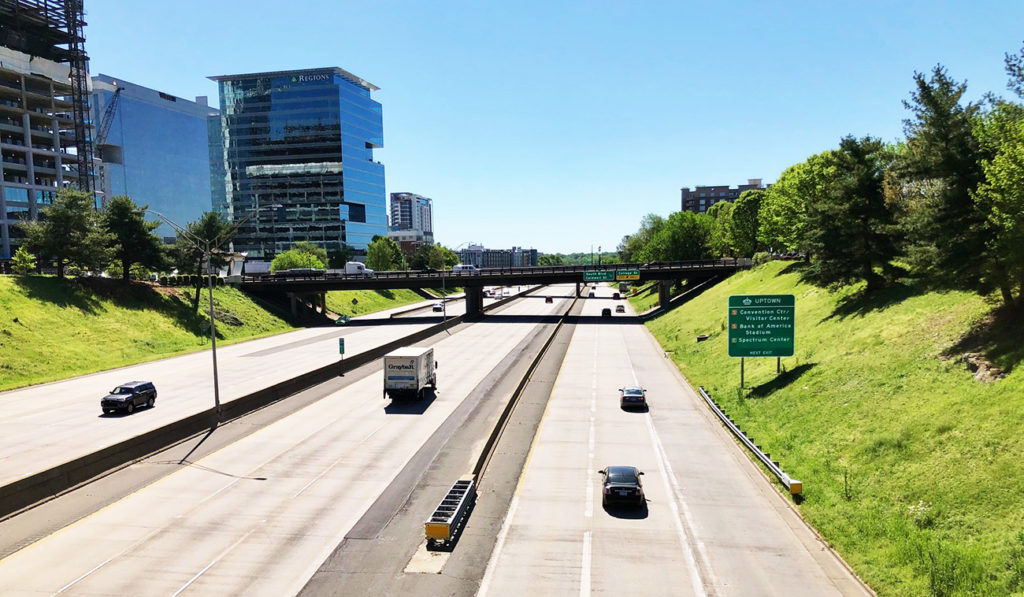 Confessions of a Charlotte rental car agent