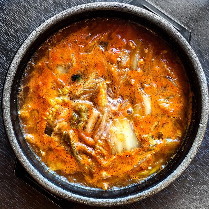 spicy soup gyu kaku japanese bbq restaurant charlotte