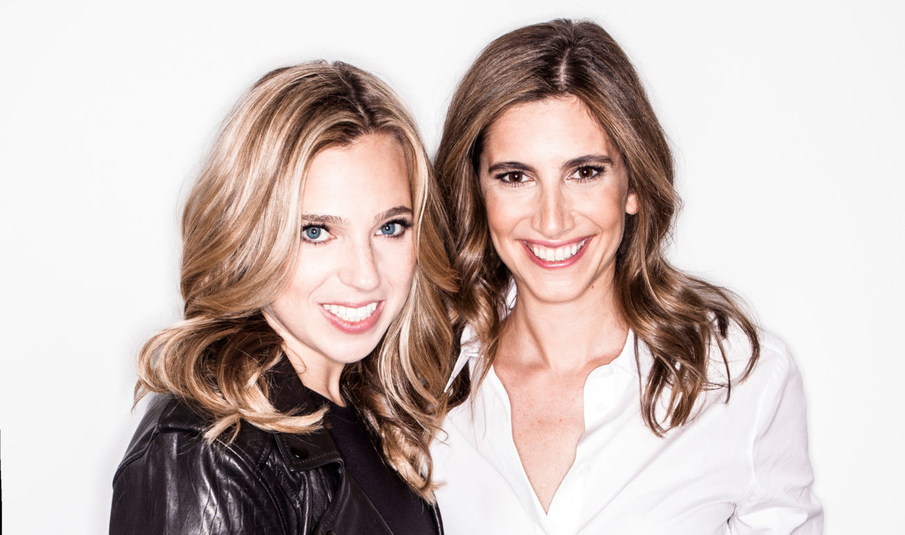 How I Work: 15 quick questions with theSkimm's founders Danielle Weisberg and Carly Zakin, who are visiting Charlotte this week
