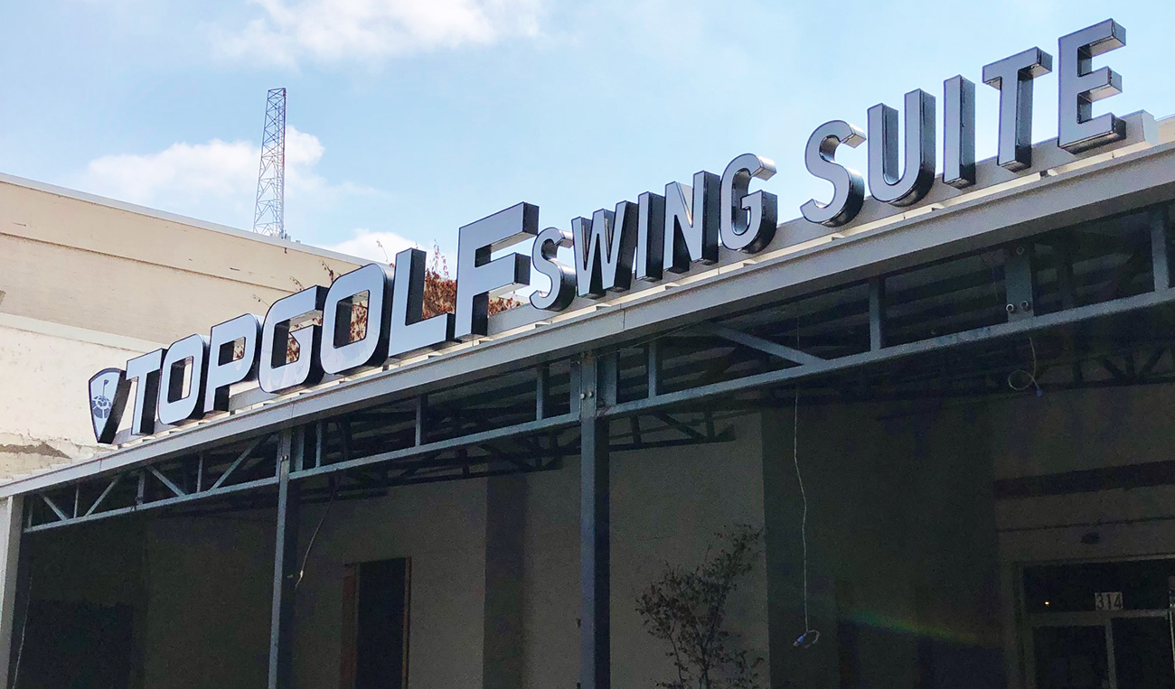 Topgolf Swing Suite plans to open by end of October in Uptown
