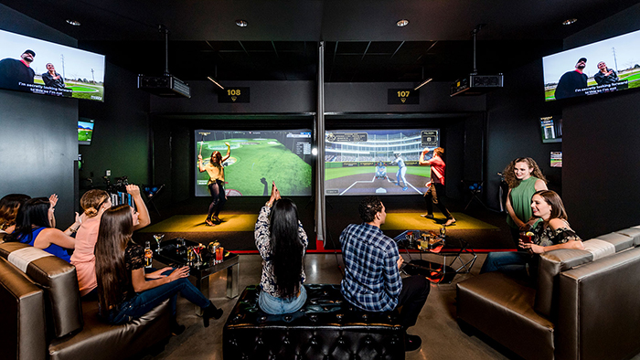topgolf swing suites charlotte