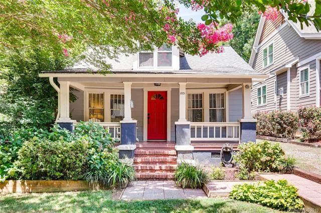 1829 Fulton Ave exterior