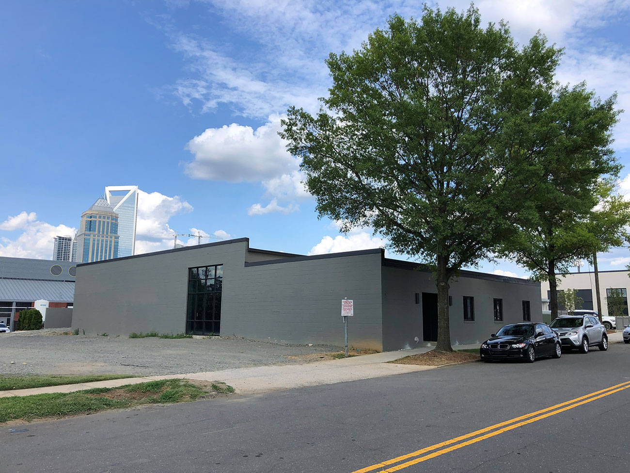 14,000+ square foot bar and social gaming parlor coming to South End's Gold District this fall