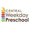 CENTRAL WEEKDAY PRESCHOOL