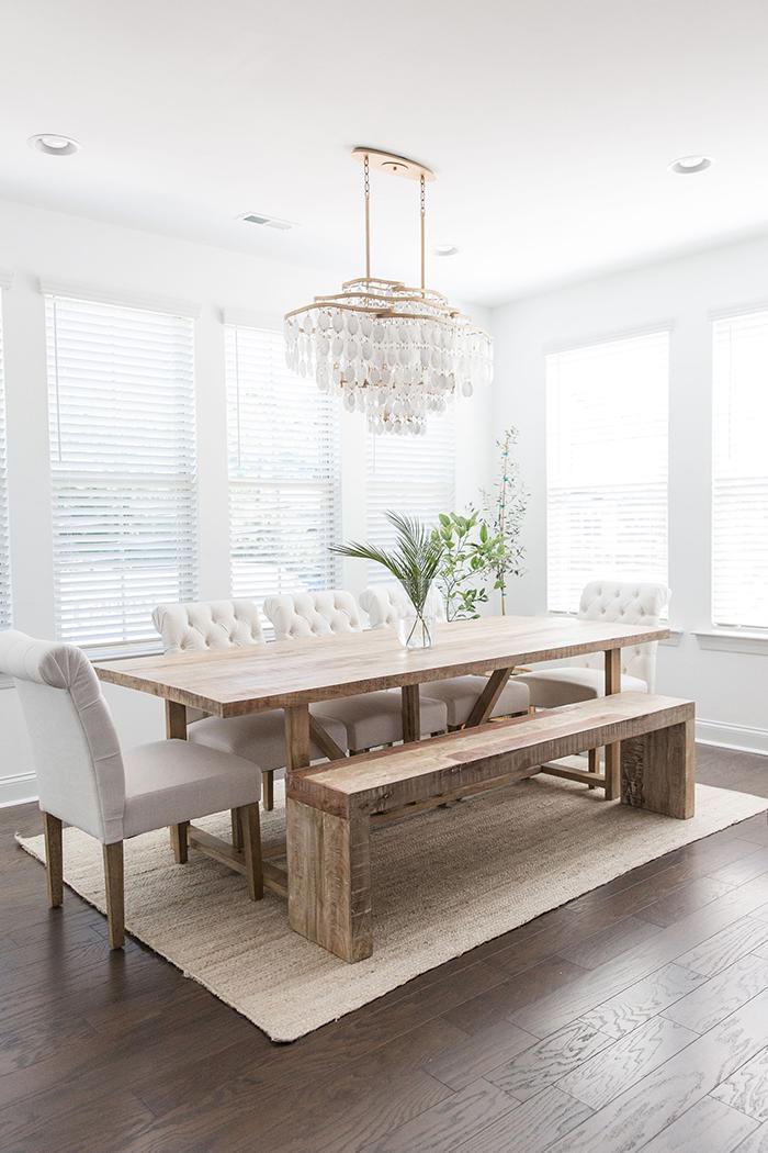 Mckenna Bleu dining room