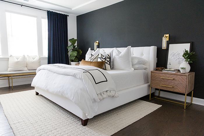 Mckenna Bleu master bedroom