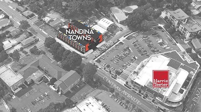 Nandina-Towns-map