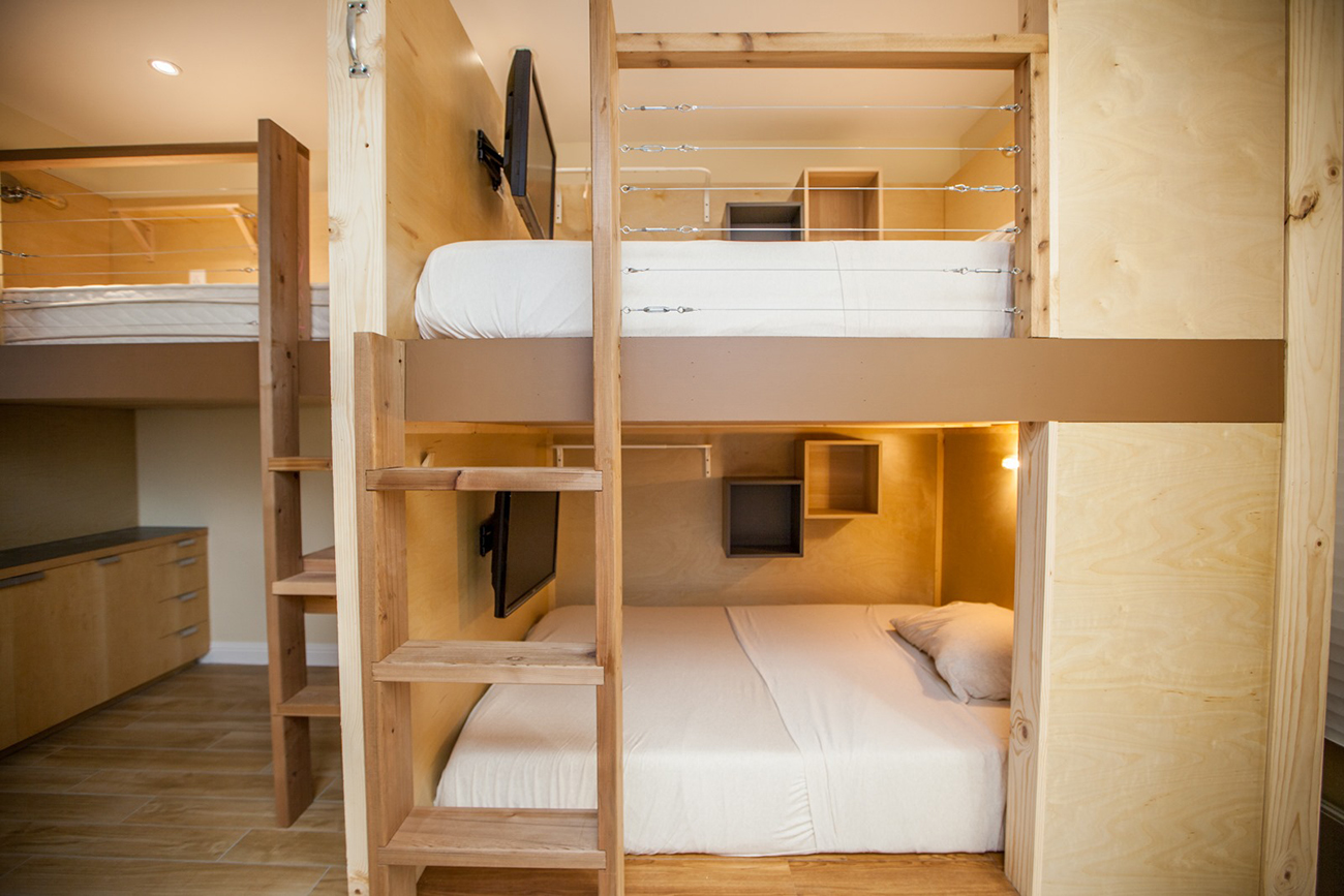 With soaring rents, is Charlotte ready for bunk bed rentals in dorm-style apartments? It's already happening in San Francisco