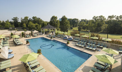 (ENDED) GIVEAWAY: Win a 1-night stay at the Ballantyne Hotel with breakfast for two, courtesy of Northwood Office