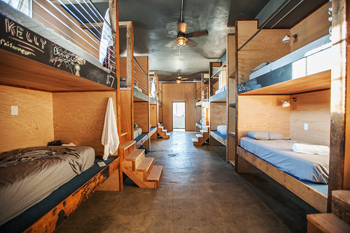 bunk bed rentals in charlotte