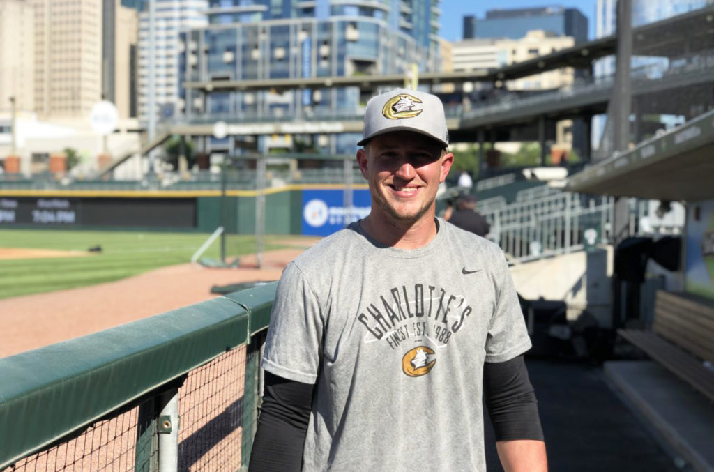 How I Work: 18 questions with 25-year-old Knights pitcher Carson Fulmer