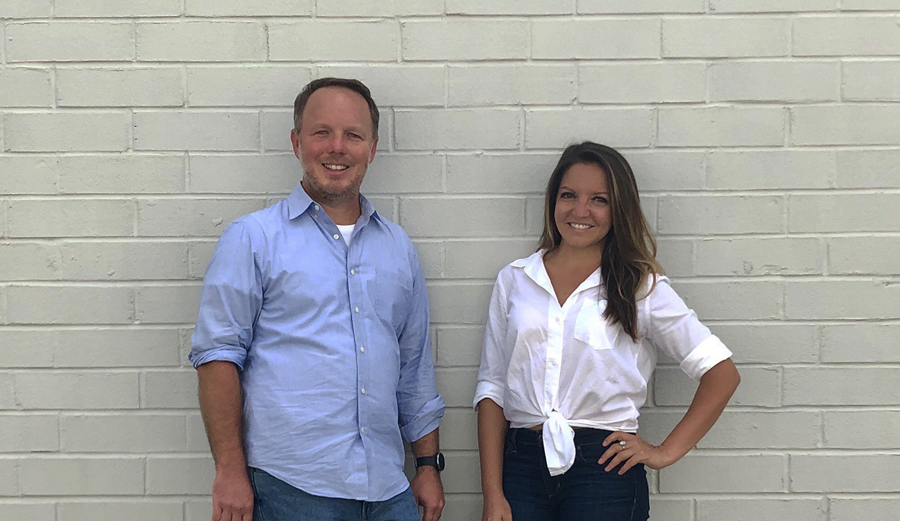 We're expanding our team — journalists Katie Peralta and Michael Graff join Charlotte Agenda