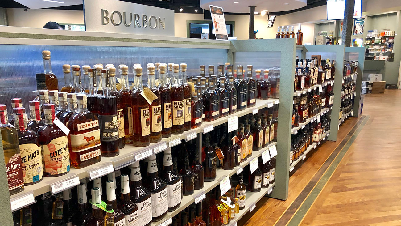 North Carolina could close its ABC stores and privatize liquor sales, but Mecklenburg County isn't on board