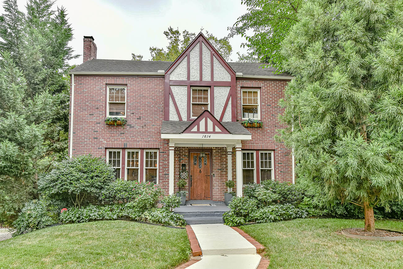 Housing hunting? Top 10 open houses this weekend — including a Tudor-style home in Plaza Midwood