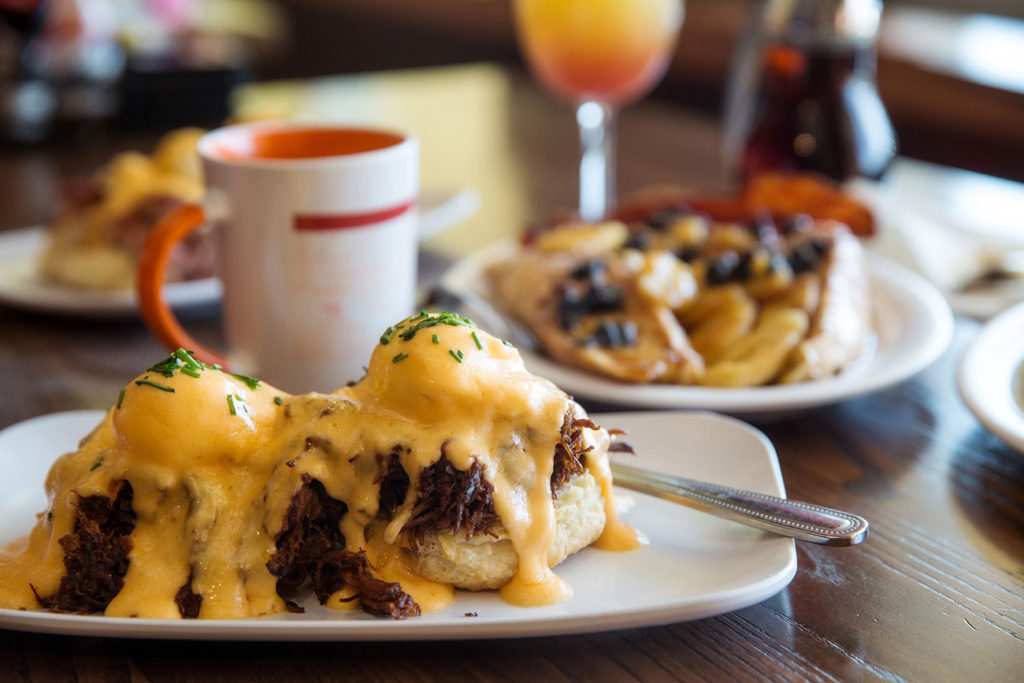 New Orleans-inspired brunch concept named Ruby Sunshine opening in South End across from Seoul Food