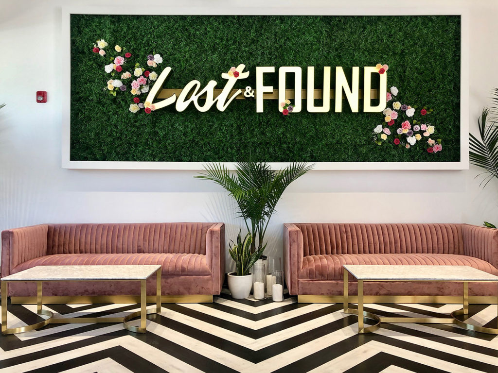 Lost & Found owners opening a new concept in South End