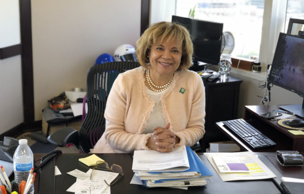 How I Work: 19 quick questions with Mayor Vi Lyles