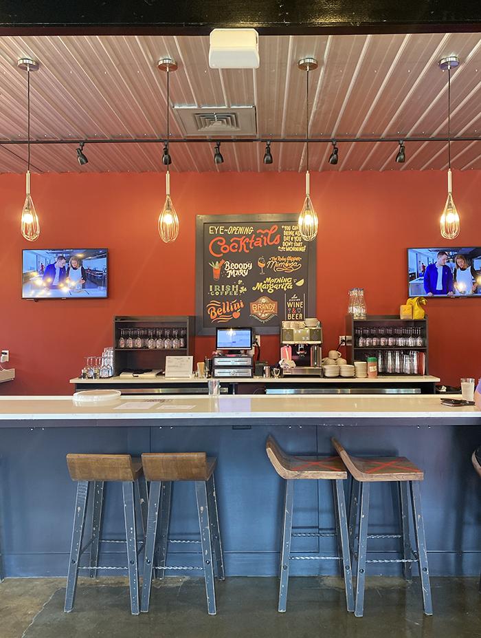 ruby sunshine bar