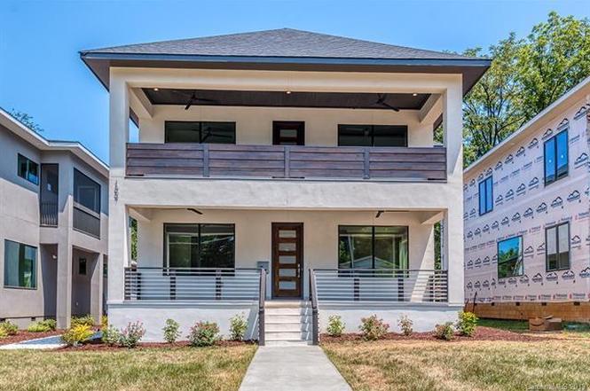 1007 Matheson Ave exterior