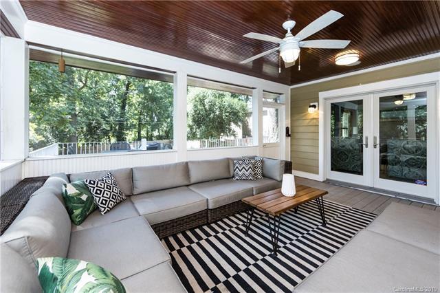 3220 Commonwealth Avenue porch