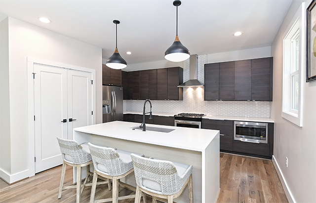 4226 Mantle Court kitchen