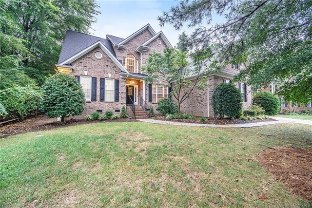 5418 Shoal Brook Court Redbud Group featured home