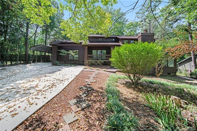 8606 Lorraine Drive Redbud featured home