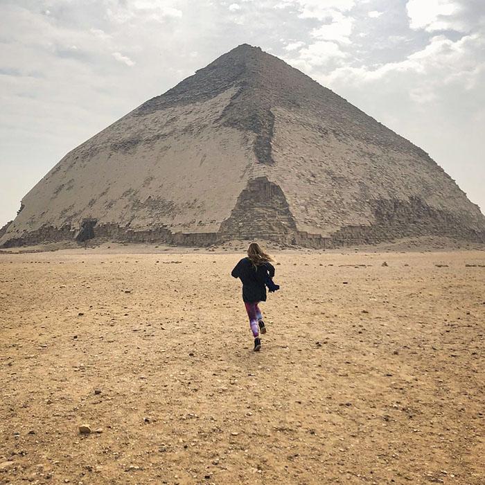 Chynna Deese Egypt