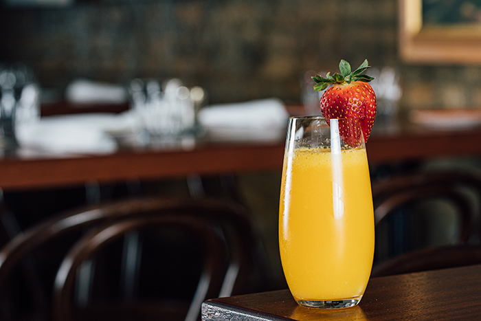 DTRbrunch mimosa