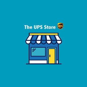 THE UPS STORE #2953
