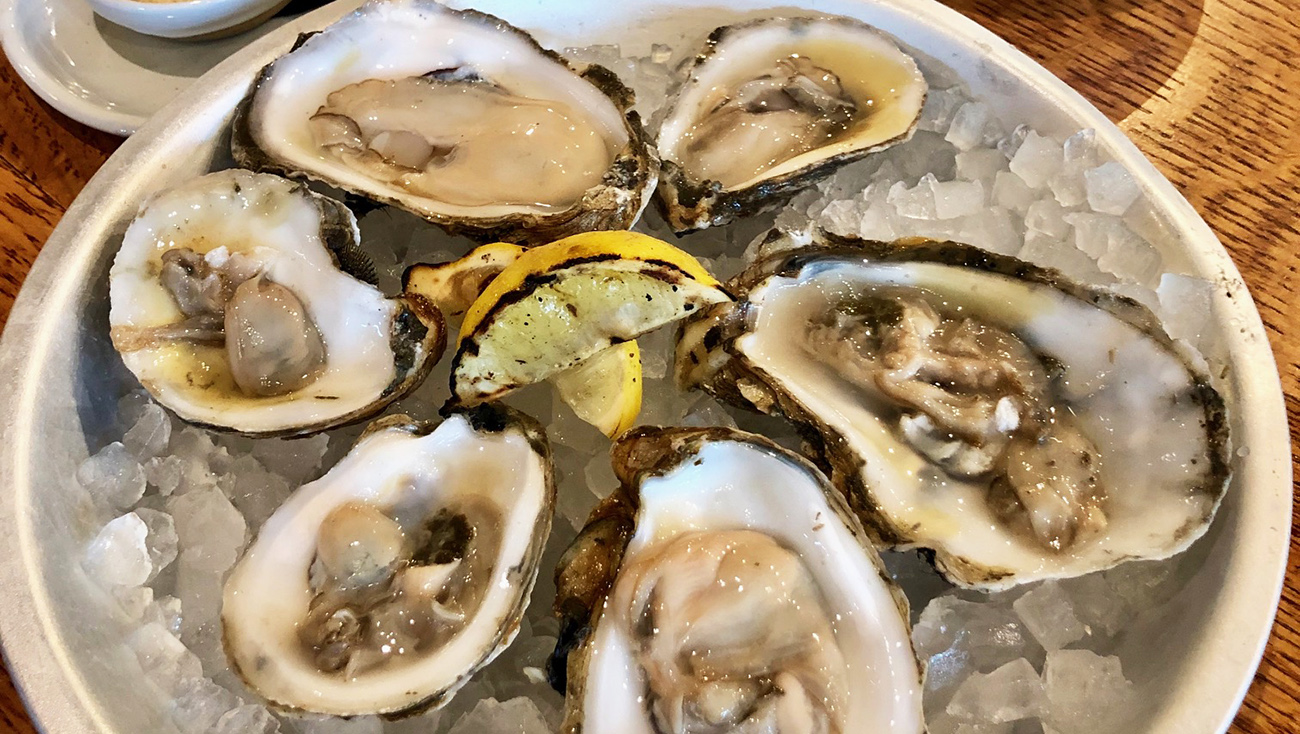 The 11 best places to eat oysters in Charlotte