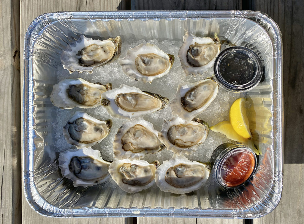 The 10 best places to eat oysters in Charlotte