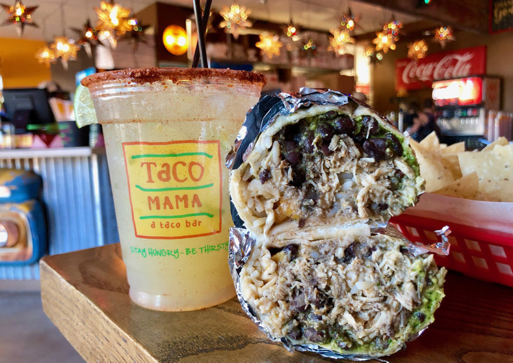 Go inside: Taco Mama now open in Dilworth near Ru San's