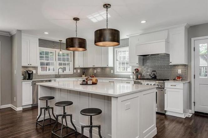 4101 Glenfall Ave. kitchen