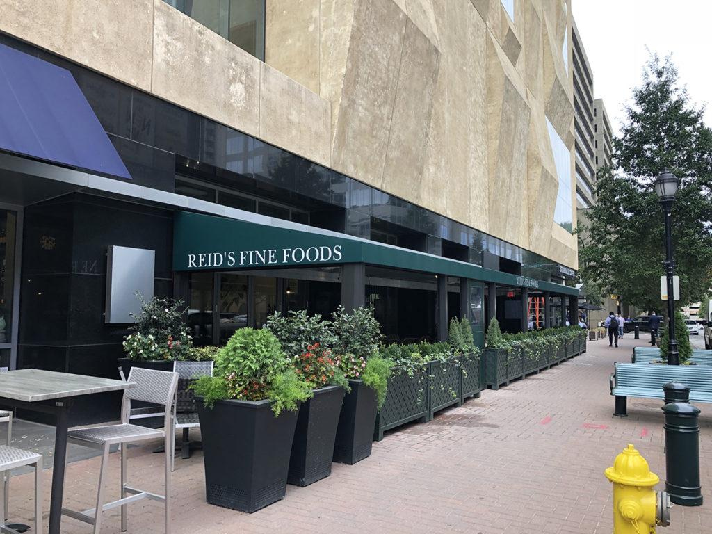 Reid's opens second location in Uptown near the Mint Museum