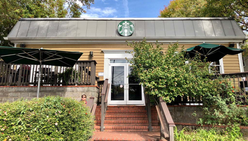 A medical office developer just bought the Starbucks building on East Boulevard in Dilworth